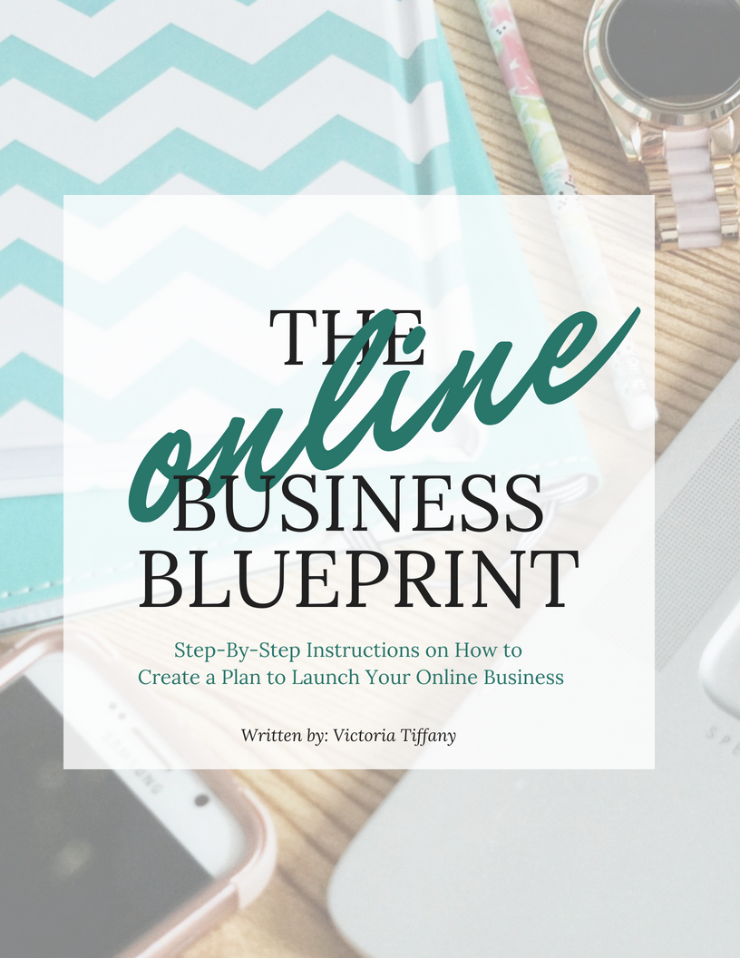 The business blueprint step by step instructions on how to create a the business blueprint malvernweather Image collections