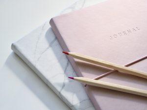 Journal Prompt: Dear Future Me