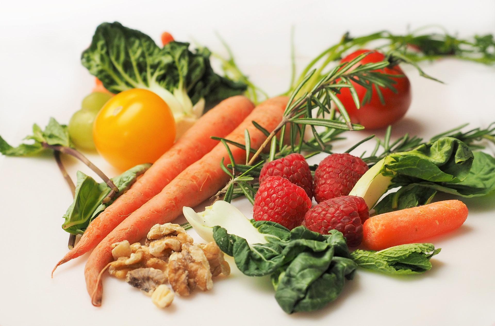 17 Super Foods to Boost Brain Health
