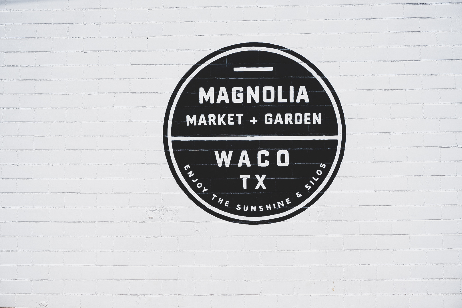 Summer Road Trip:: Magnolia Market, Waco Texas