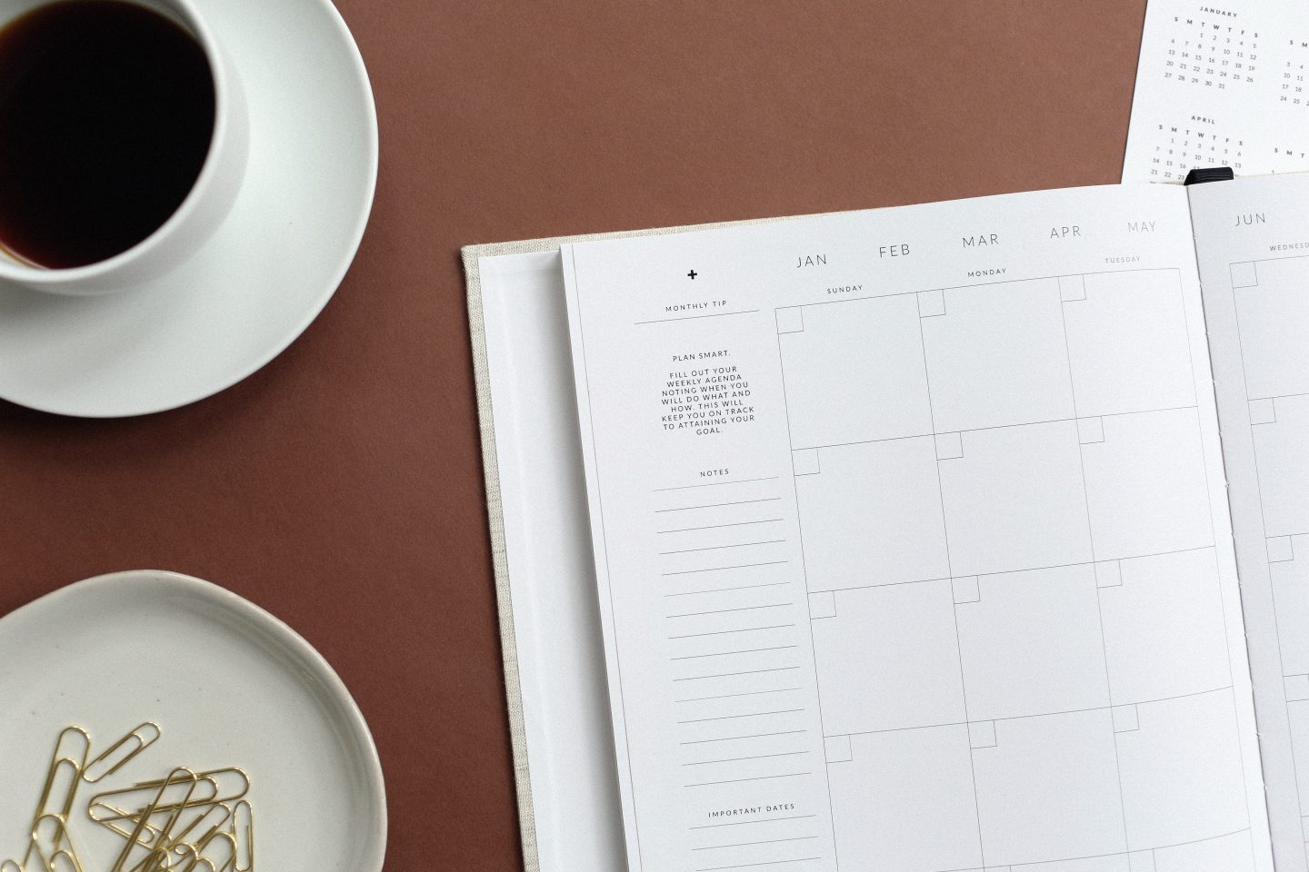 5 Productive Things to Do At the End of Every Month
