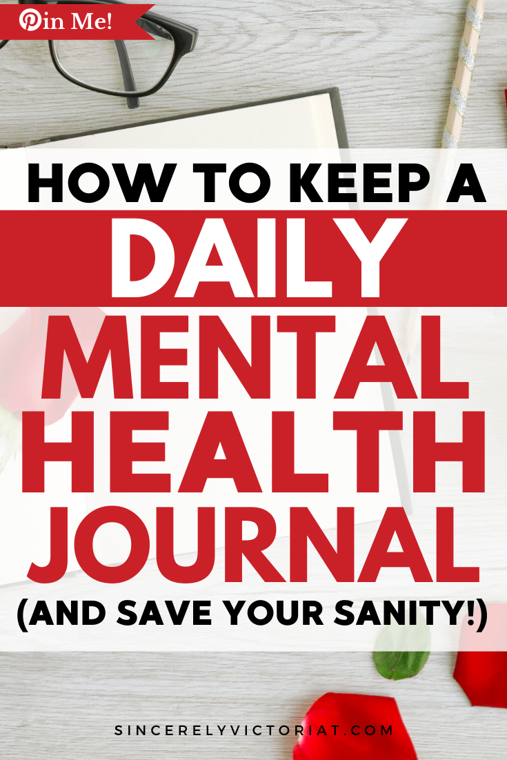 When it comes to wellness, keeping a daily health journal has been known to have many advantages, such as boosting mood and bringing emotional healing.