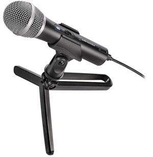 SicerelyVictoriaT.com microphone