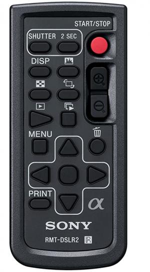 SincerelyVictoriaT.com wireless remote