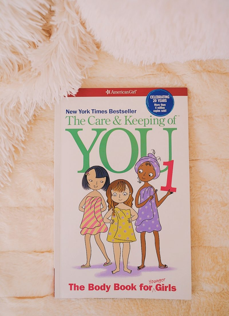The #1 Best Book for the Preteen Girl in Your Life